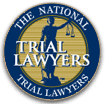 Trial Lawyers Button