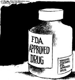 FDA pulls Zantac late