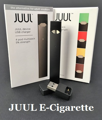 Juul E-Cigarette Lawsuit – failure to warn of danger