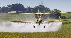 Pesticide Lawsuit – Chlorpyrifos Attorney