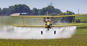 Parkinson's Lawsuit – Paraquat Pesticide