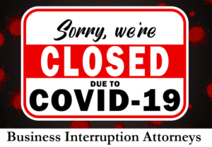 Wisconsin Insurance Company sued over Covid Lockdown Losses